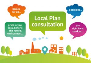 have your say cannock chase
