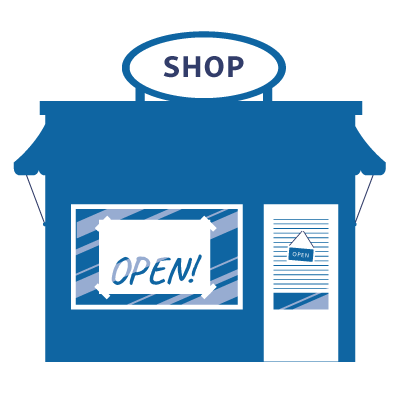 •Retail - improving the choice of local shopping whilst supporting existing retail businesses in the village centre